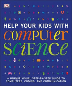 Help Your Kids with Computer Science (Key Stages 1-5) - 2864199373