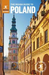 Rough Guide to Poland - 2874301633