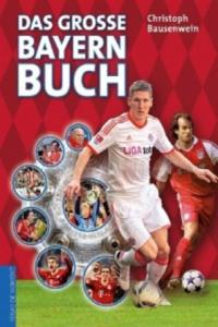 Das große Bayern-Buch - 2826663319