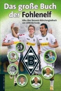 Das große Buch der Fohlenelf - 2826728932