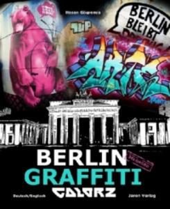 Berlin Graffiti - 2826635073