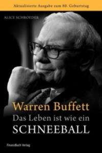 Warren Buffett - Das Leben ist wie ein Schneeball - 2826844057
