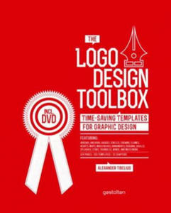 The Logo Design Toolbox - 2835643174