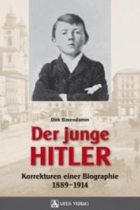 Der junge Hitler - 2826893762