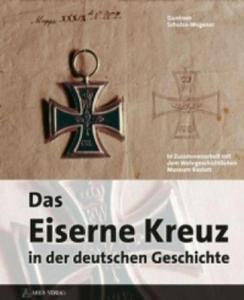 Das Eiserne Kreuz in der deutschen Geschichte - 2844857931
