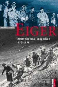 Rainer Rettner - Eiger - 2857421740