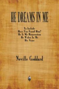 He Dreams In Me - 2861956715