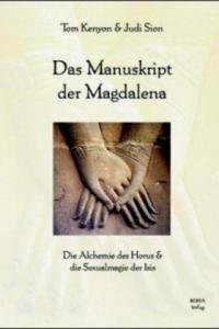 Das Manuskript der Magdalena - 2826666945