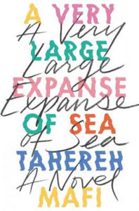 A Very Large Expanse of Sea - 2878397719