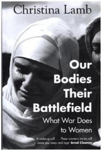 Our Bodies, Their Battlefield - 2895709334