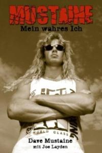 Mustaine - Mein wahres Ich - 2826768465