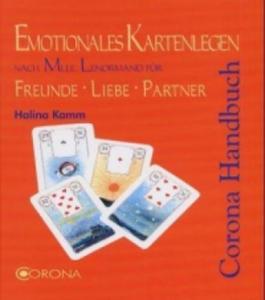 Emotionales Kartenlegen nach Mlle Lenormand für Freunde, Liebe, Partner - 2843290272