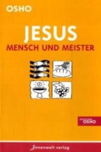 Jesus, Mensch und Meister - 2826667807
