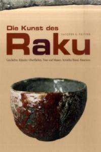 Die Kunst des Raku - 2826704029