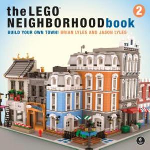 Sklep Lego Neighborhood Book Build A Lego Town