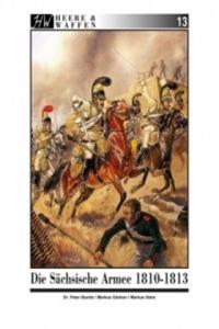 Die Sächsische Armee 1810-1813 - 2826780986
