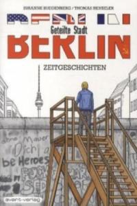 Berlin - Geteilte Stadt - 2826934655