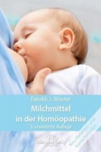 Milchmittel in der Homöopathie - 2826790623