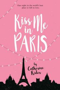 Kiss Me In Paris - 2884442439
