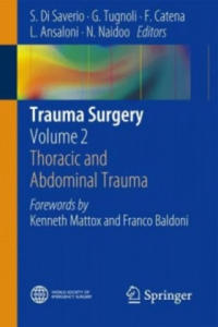 Trauma Surgery. Vol.2 - 2840802422
