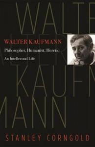 Walter Kaufmann - 2882160066