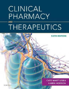 Clinical Pharmacy and Therapeutics - 2887384279