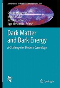 Dark Matter and Dark Energy - 2827001793