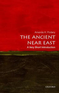 Ancient Near East: A Very Short Introduction - 2839137773