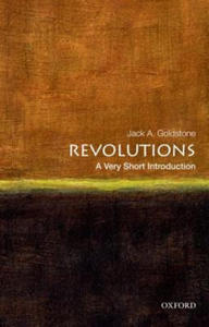Revolutions: A Very Short Introduction - 2826968169