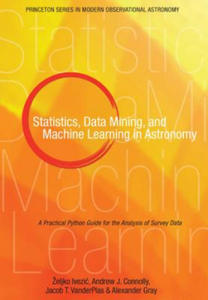 Statistics, Data Mining, and Machine Learning in Astronomy - 2854250942
