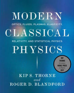 Modern Classical Physics - 2826760092