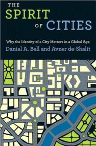 Spirit of Cities - 2843902098
