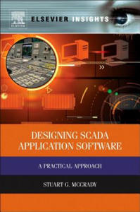 Designing Scada Application Software: a Practical Approach - 2869425522