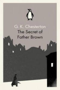 Secret of Father Brown - 2826745329