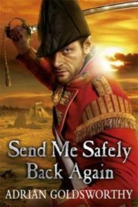 Send Me Safely Back Again - 2826685351