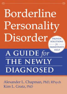 Borderline Personality Disorder - 2827106815