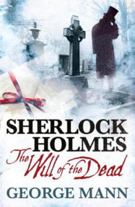Sherlock Holmes - The Will of the Dead - 2904106343