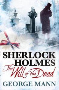 Sherlock Holmes - 2826782006