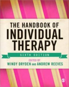 Handbook of Individual Therapy - 2852638155