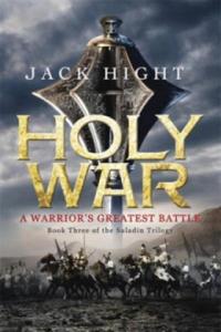 Holy War - 2826960756