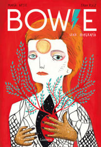MARIA HESSE - BOWIE - 2890003841