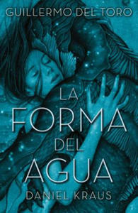 LA FORMA DEL AGUA - 2877387283