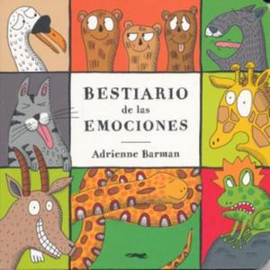 BESTIARIO DE LAS EMOCIONES - 2877417460