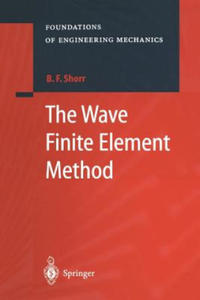 Wave Finite Element Method - 2849847572