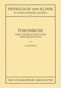 Thrombose, 1 - 2854187595