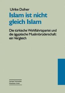 Islam ist nicht gleich Islam, 1 - 2854185819