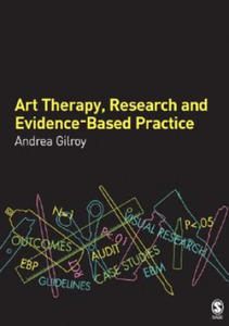 Art Therapy, Research and Evidence-based Practice - 2826766121