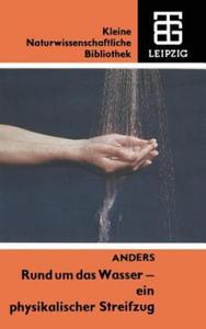 Rund Um Das Wasser Ein Physikalischer Streifzug - 2854580830