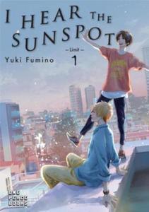 I Hear the Sunspot: Limit Volume 1: Limit - 2863117618