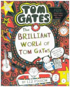 Brilliant World of Tom Gates - 2880503502